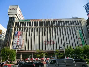 丸井錦糸町 錦糸町駅