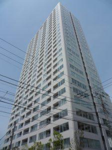 パークタワー錦糸町1