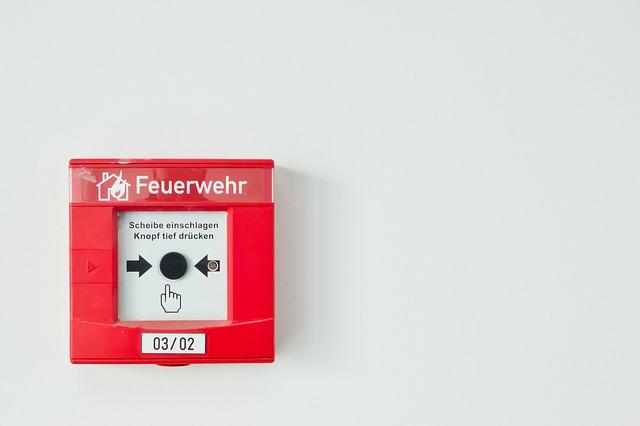 火災警報装置