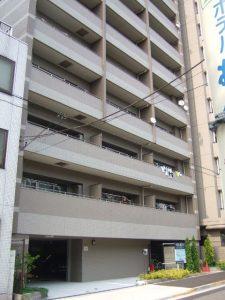 エコロジー錦糸町レジデンス外観1-2